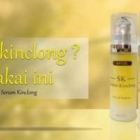 ERTOS / ERTO'S SERUM KINCLONG ORIGINAL - BEST PRICE