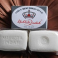 SABUN MAHKOTA INDAH 85GR ORIGINAL - MURAH