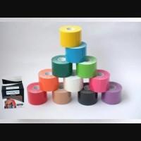 Kinesio Tape Kinesiology / Plester Koyo Olahraga / Sports Tape - Best