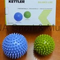 Massage Balls Kettler 0750 / Bola Terapi Pijat Kettler 0750 - Kualitas
