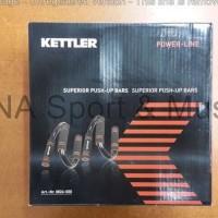 Push Up Bar - Superior Bars Kettler - Diskon
