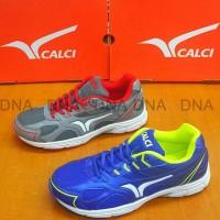 Sepatu Running Calci Atlanta - Original & High Quality ! - Harga Hot