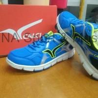 Sepatu Running / Sepatu Lari Calci Blizzard - Super Ringan & Kuat ! -