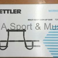 Multi Grip Chin Up Bar Kettler 0830-700 - Murah