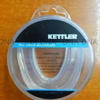 Pro Mouth Guard Transparant Kettler - Orange Aroma - Original - Best