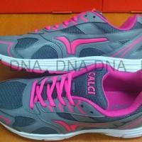 Sepatu Running Calci Atlanta Woman - Original & High Quality ! - Best