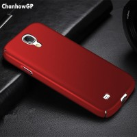 Hardcase Fit Baby Soft Skin Cover Hard Case Untuk HP Samsung Galaxy S4