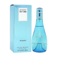 PARFUM DAVIDOFF COOL WATER 100ML FOR WOMEN