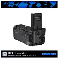 Sony Battery Grip For A7 II - A7R II - A7S II