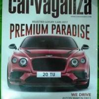 Majalah Otomotif Mobil Motor Carvaganza Motovaganza