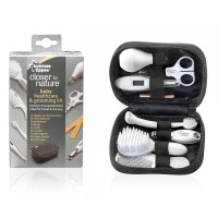 MURAH TOMMEE TIPPEE CLOSER TO NATURE BABY HEALHCARE & GROOMING KIT