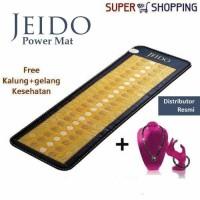 Harga jeido power mat matras terapi kesehatan kalung gelang jisamunse | Pembandingharga.com