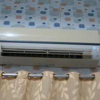 Air Conditioner / AC Split Sharp AH-AP9KHL 1 PK Hemat Listrik - Second