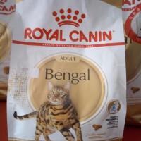 Makanan Kucing Royal Canin Bengal Adult 400gr