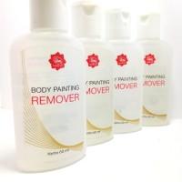 viva body painting remover