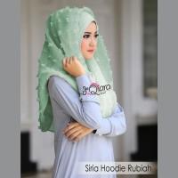 Siria Hoodie Rubiah BY DQIARA