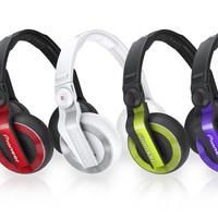 Pioneer HDJ 500 Headphone