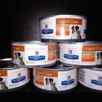 a/d ad science diet/sendiet a/d 156gr makanan kucing sakit
