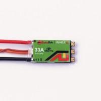 Sunrise Model - SISKIN 33A BLHELI32 ESC DSHOT 1200