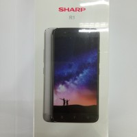 HP SHARP R1 - 3GB/32GB - Garansi Resmi