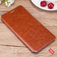 Google Nexus 6 MOFI Soft Leather Flip Case Flipcase Cover Flipcover