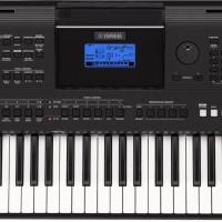 PSR E453 PSRE453 PSR E 453 Keyboard Yamaha penerus E443 E 443