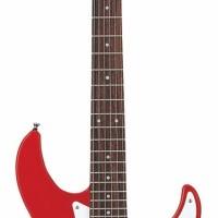 GItar Electric Original Yamaha PAC 112 J PAC112J PAC 112J