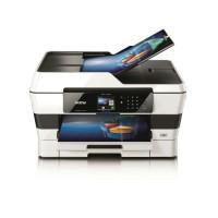 Brother Printer MFC-J3720 InkJet A3 MFP Garansi Resmi 3 tahu