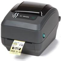 (Dijamin) ZEBRA Barcode Printer GK420T