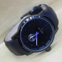 (Dijamin) Jam Tangan Ripcurl detroid pria CTR1726 - Black Blue
