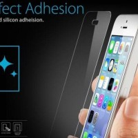 TEMPERED GLASS Samsung Galaxy S7 Edge anti gores screen guard kaca hp