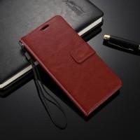 FLIP COVER MAGNET Xiaomi Mi5C Mi 5C case casing kulit dompet wallet hp