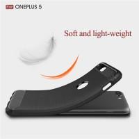 FIBER LINE Case Oneplus 5 OP5 1 5 OnePlus5 spigen like casing cover hp