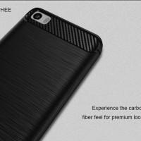FIBER LINE Case Xiaomi Mi5 - Mi5S - Mi5C spigen like cover casing hp