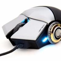 Leetgion El Druin RPG Gaming Laser Mouse Original Resmi