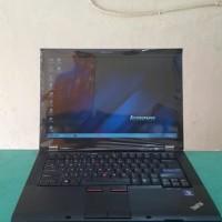 Laptop Lenovo T410 Core i5 promo harga siap pakai Murah