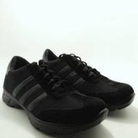 Jual Sepatu Kets Adidas Replika Murah Pria Wanita Hitam Murah