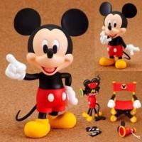 Goodsmile Nendoroid Disney Mickey Mouse MISB