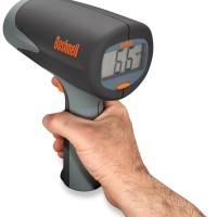 Radar Kecepatan Kendaraan Bushnell Velocity Speed Radar Gun