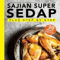 SAJIAN SUPER SEDAP Oleh Rochendi & Arif Susanto