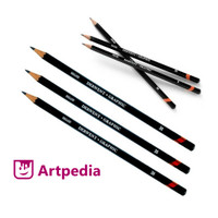 Derwent Pencil Art Design / Pensil Grafit Premium Derwent