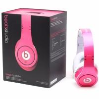 beats studio pink