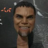 hot toys 1/6 general Zod headsculpt