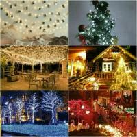 Best Quality Lampu Tumblr / Natal LED / Dekorasi / Twinkle Light