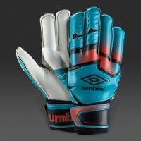 Sarung Tangan Kiper Umbro Kids Neo Precision Glove DPS