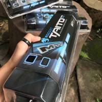 Mousepad Gaming Roccat Taito MTW KING SIZE EDITION