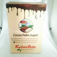 Coklat Cinta Gula Semut / Love Cocoa Palm Sugar Sachets Isi 5