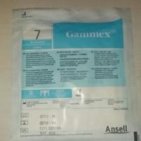 Handscoon Gamex No 7/ Sarung Tangan Steril/ Sarung Tangan Sekali Pakai