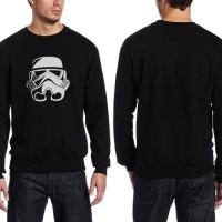Hoodie Sweater Starwars Stormtrooper #2 - (Must Have)