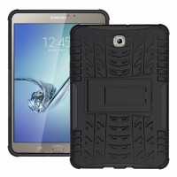Samsung Galaxy Tab A 8 inch T355 T350 Case Armor Stand Cover Casing